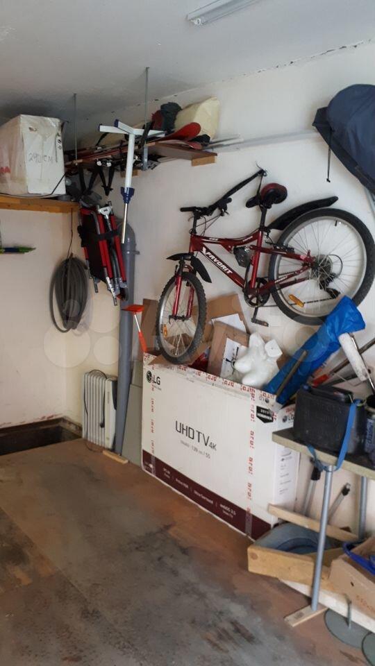 Garage, > 30 m2 89134487226 buy 4