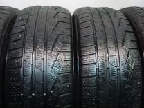 225/55 R17 Pirelli Sotto Zero 4шт