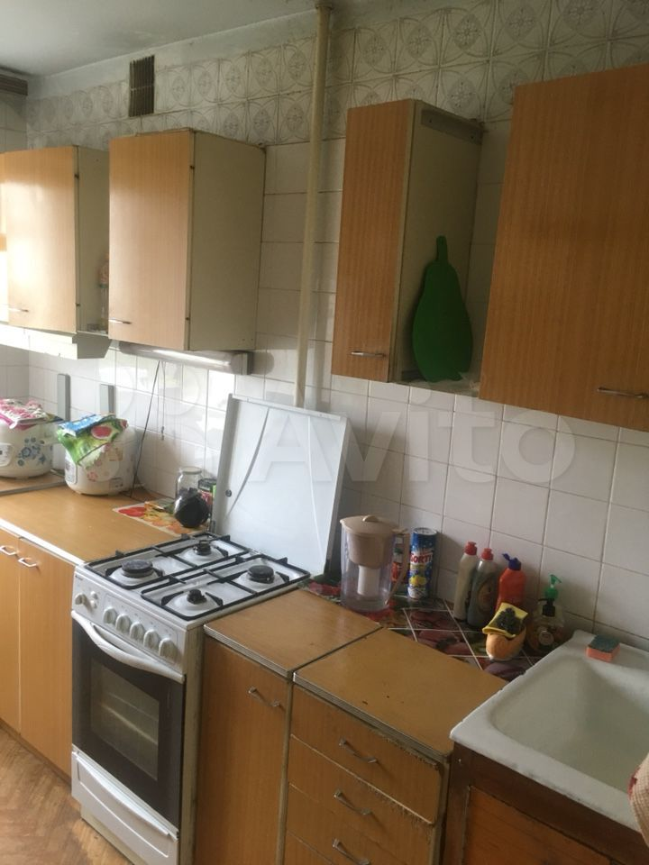Комната 20 м² в 3-к, 6/9 эт.  89878084948 купить 6