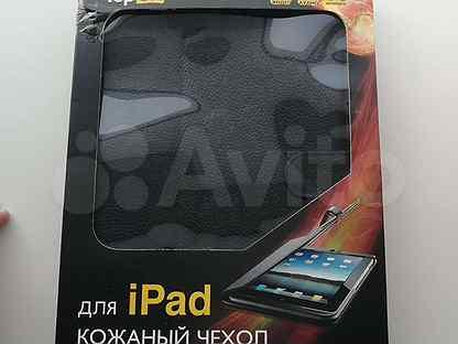 Чехол на iPad со встроенной батареей