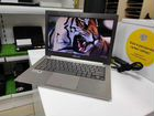 Быстрый Asus ZenBook intel Core i7 256Gb SSD