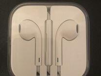 Наушники Apple earpods оригинальные