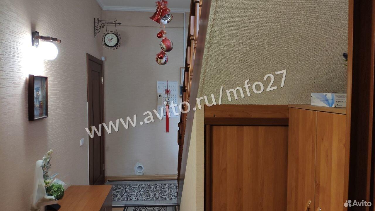 3-к квартира, 91.7 м², 1/2 эт.  84212717077 купить 6