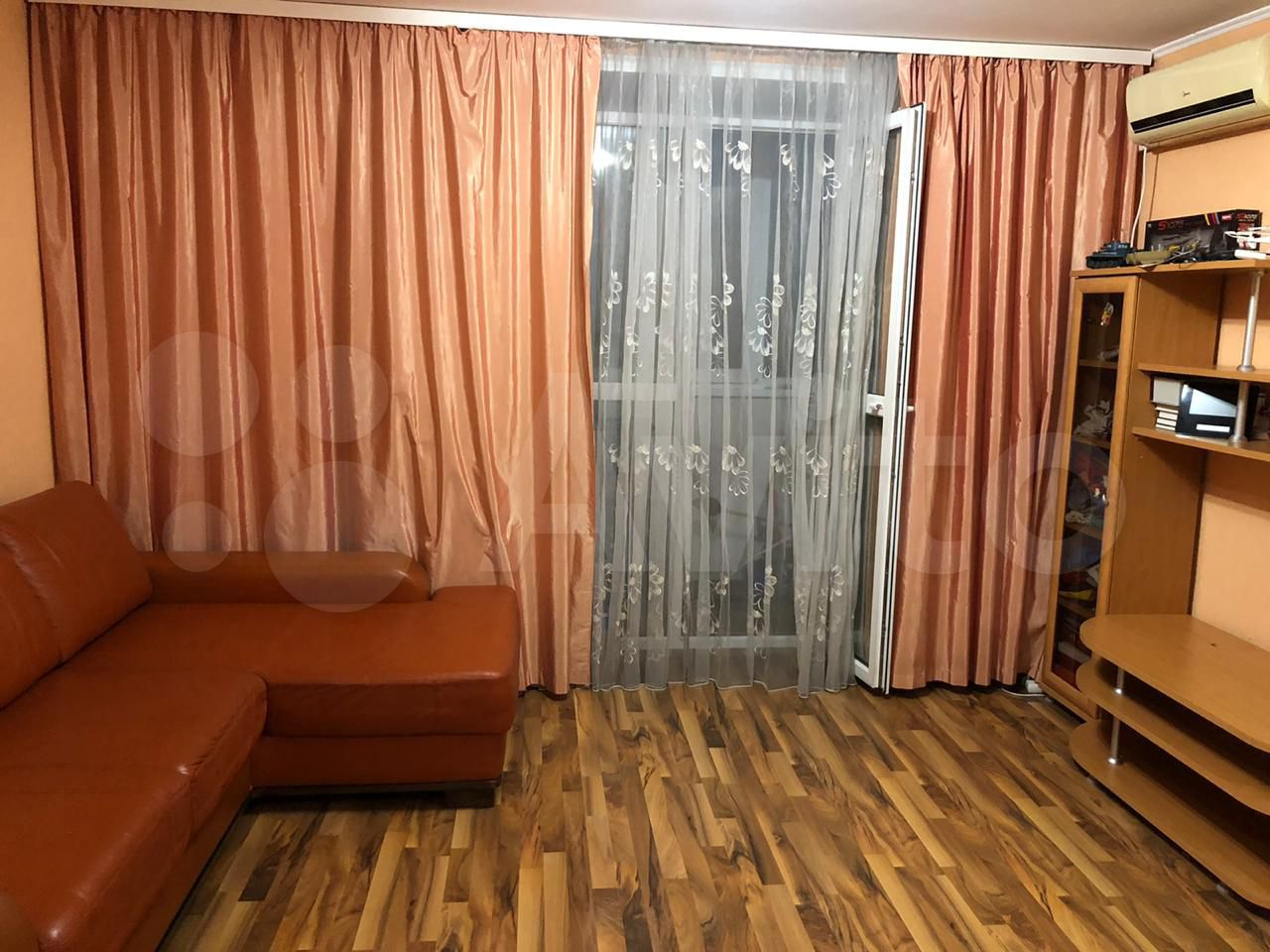 1-к квартира, 33.1 м², 5/5 эт.  89608511101 купить 10