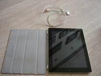 Планшет Apple iPad 16Gb Wi-Fi+3G+аксессуары