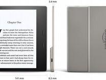Amazon Kindle Oasis 2 CW24WI, 7 дюймов, бу