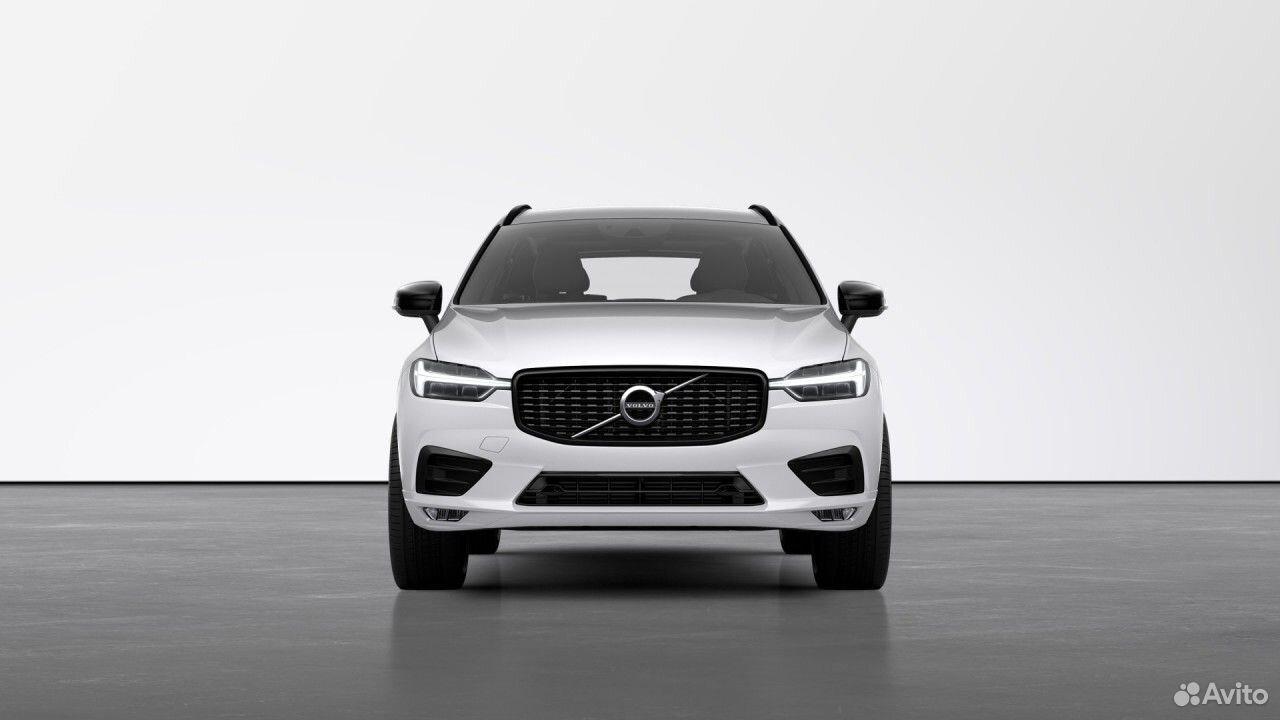 Volvo XC60, 2020  84732323280 купить 4