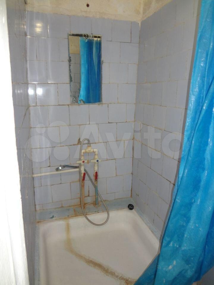 Комната 12 м² в 4-к, 4/5 эт.  89002230634 купить 9