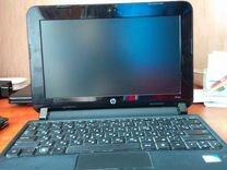 Продам нетбук(ноутбук) HP Mini 110-3702er