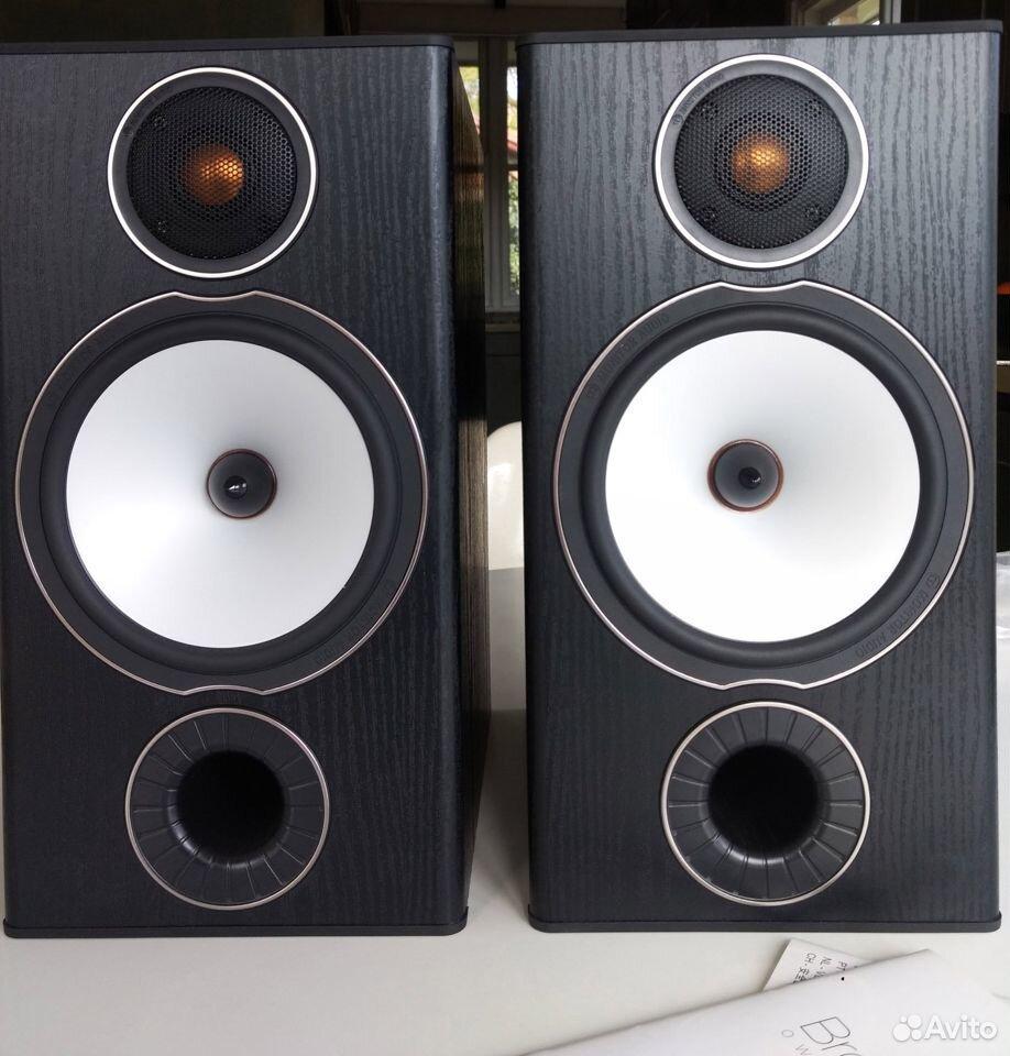 Monitor audio bronze bx 2  89516912911 купить 1