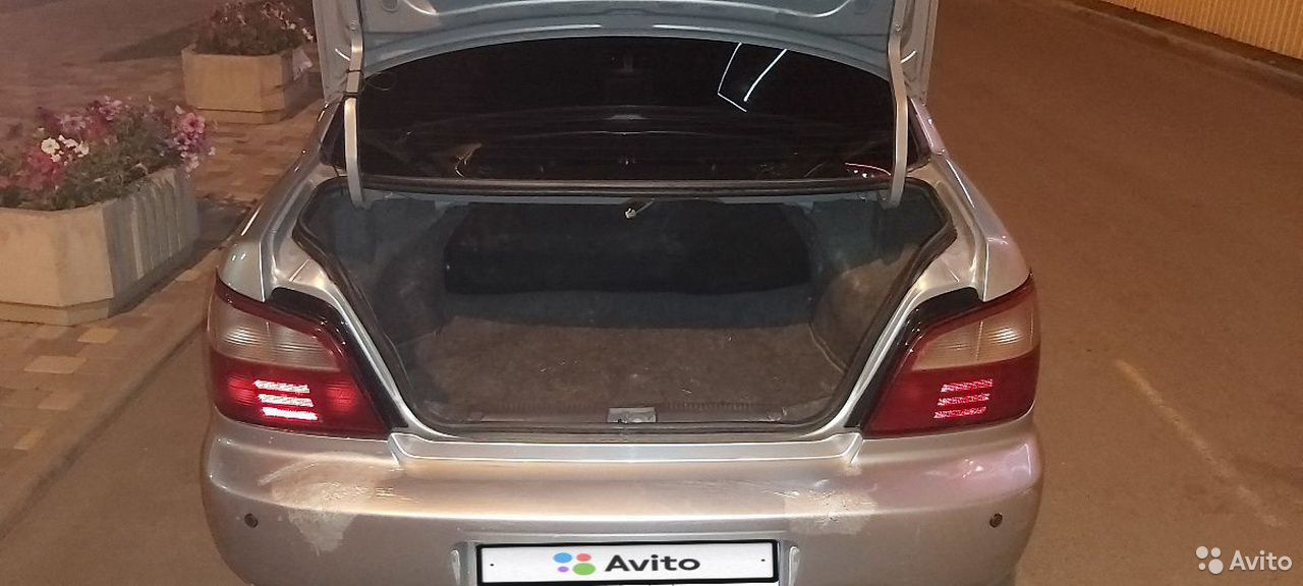 Subaru Impreza, 2007  89892102371 купить 5