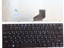Клавиатура для ноутбука Acer Aspire One D255/D260