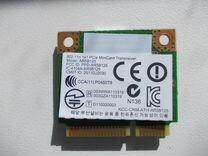 Wi-Fi Atheros AR5B125