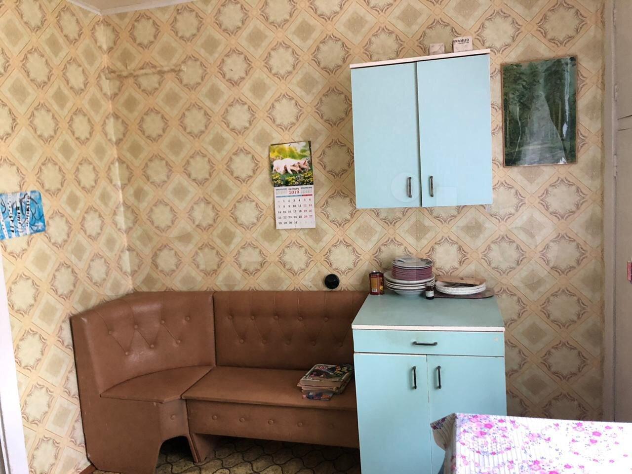 2-к квартира, 45 м², 2/3 эт.  89092768457 купить 6
