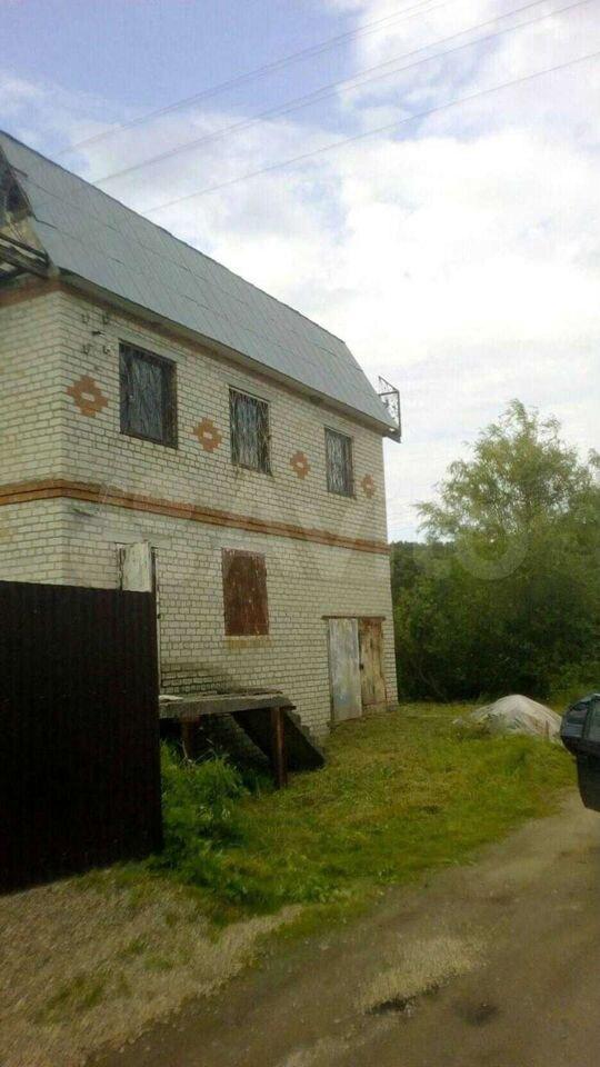 Дом 100 м² на участке 6 сот.  89051604124 купить 1