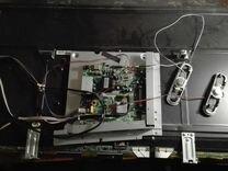 Телевизор stv-lc32t860wl v1n09 разбита матрица