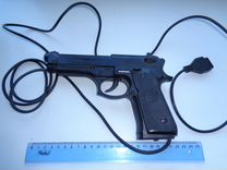 Пистолет для денди оригинал из 90х
