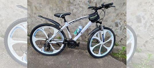 Велосипед на литых дисках купить в Алтайском крае | Хобби и отдых | Авито