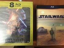 Коллекционные издания Star Wars в наличии
