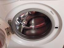 Indesit на 5 кг Идеальнейшее состояние — Бытовая техника в Волгограде