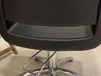 Кресло парикмахерское Beauty Star Moon — Оборудование для бизнеса в Москве