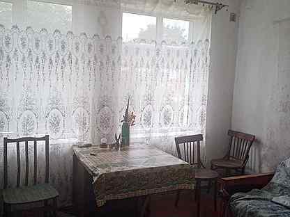 Дом 24,8 м² на участке 2,58 га