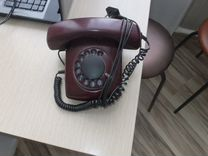 Телефон с диском, на запчасти