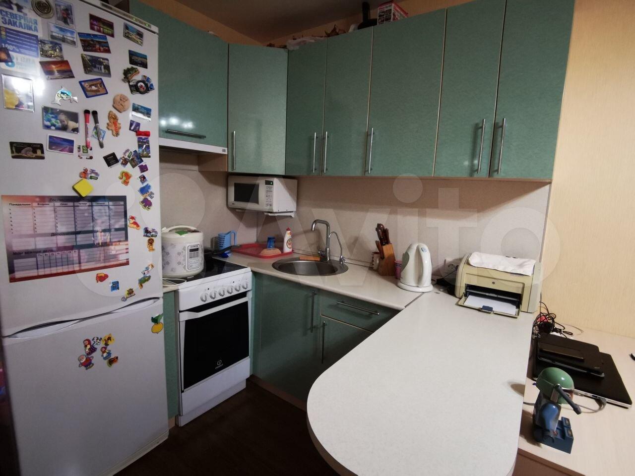 Квартира-студия, 24 м², 14/17 эт.