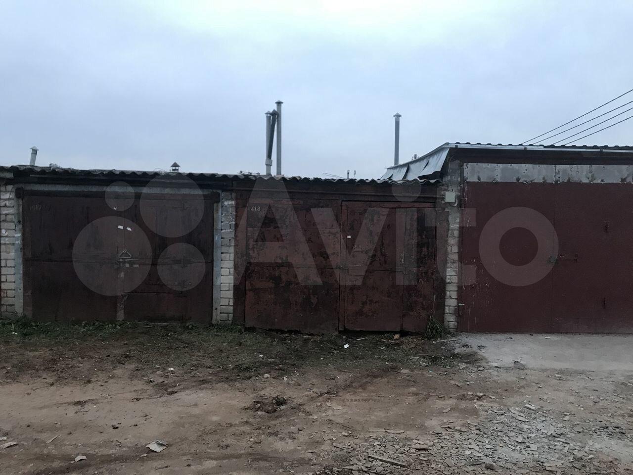 30 m2 in Kirov> Garage, > 30 m2  89253582004 buy 5