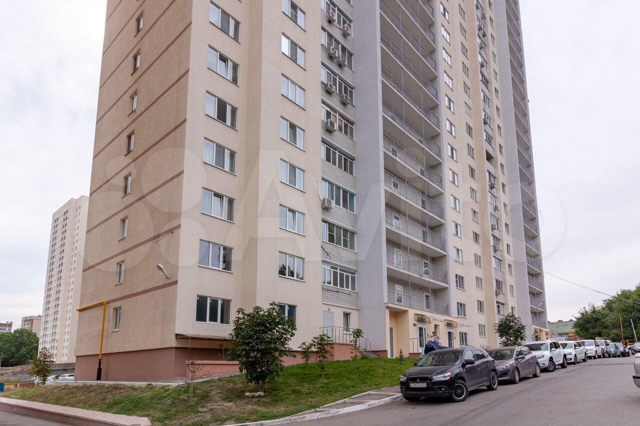 3-к квартира, 86.7 м², 2/25 эт.  89271006416 купить 1