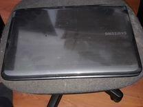 Корпус SAMSUNG R525