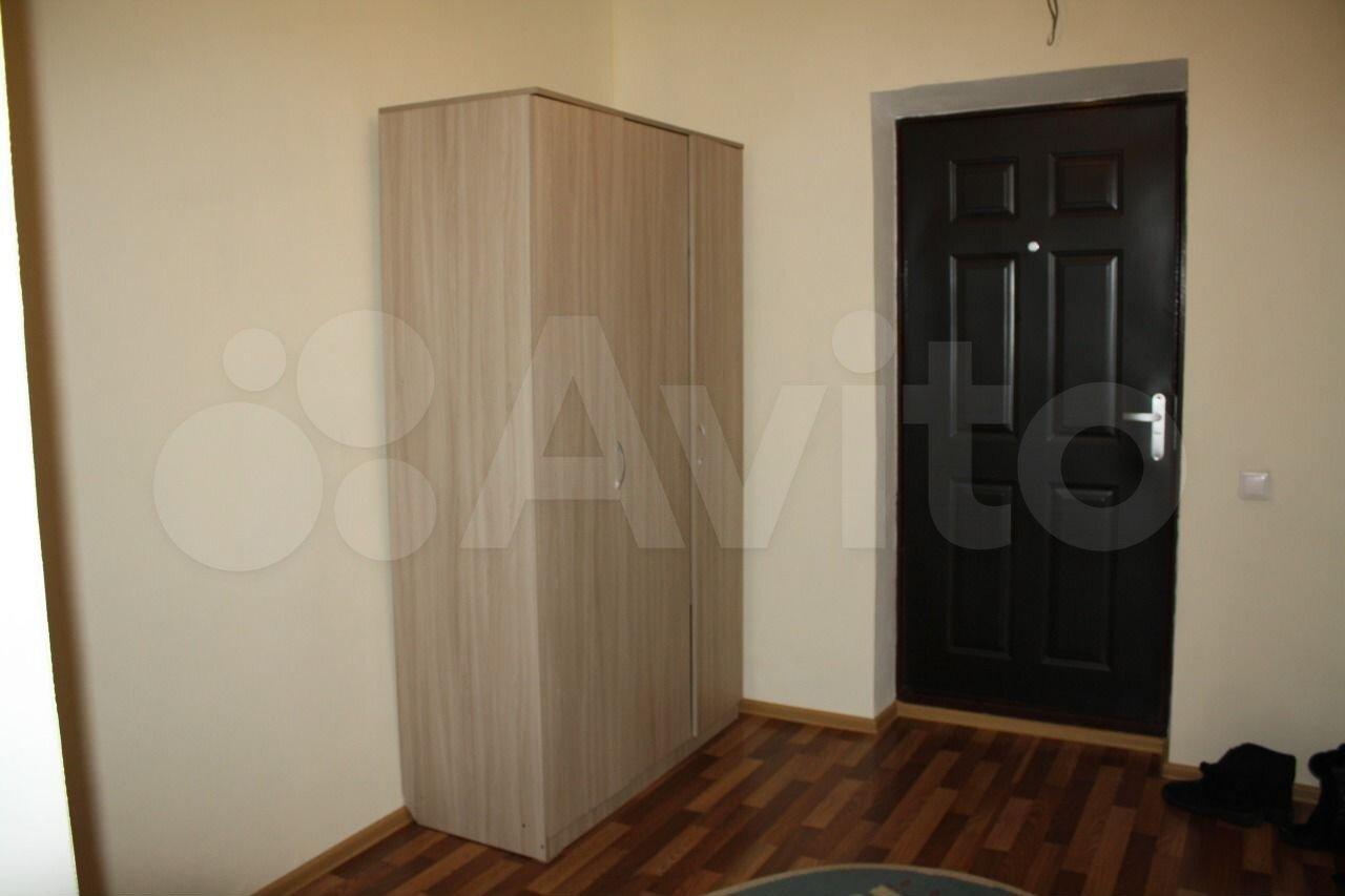 1-к квартира, 42 м², 16/17 эт.  89526722536 купить 1
