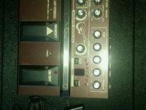 Гитарный процессор Boss AD8
