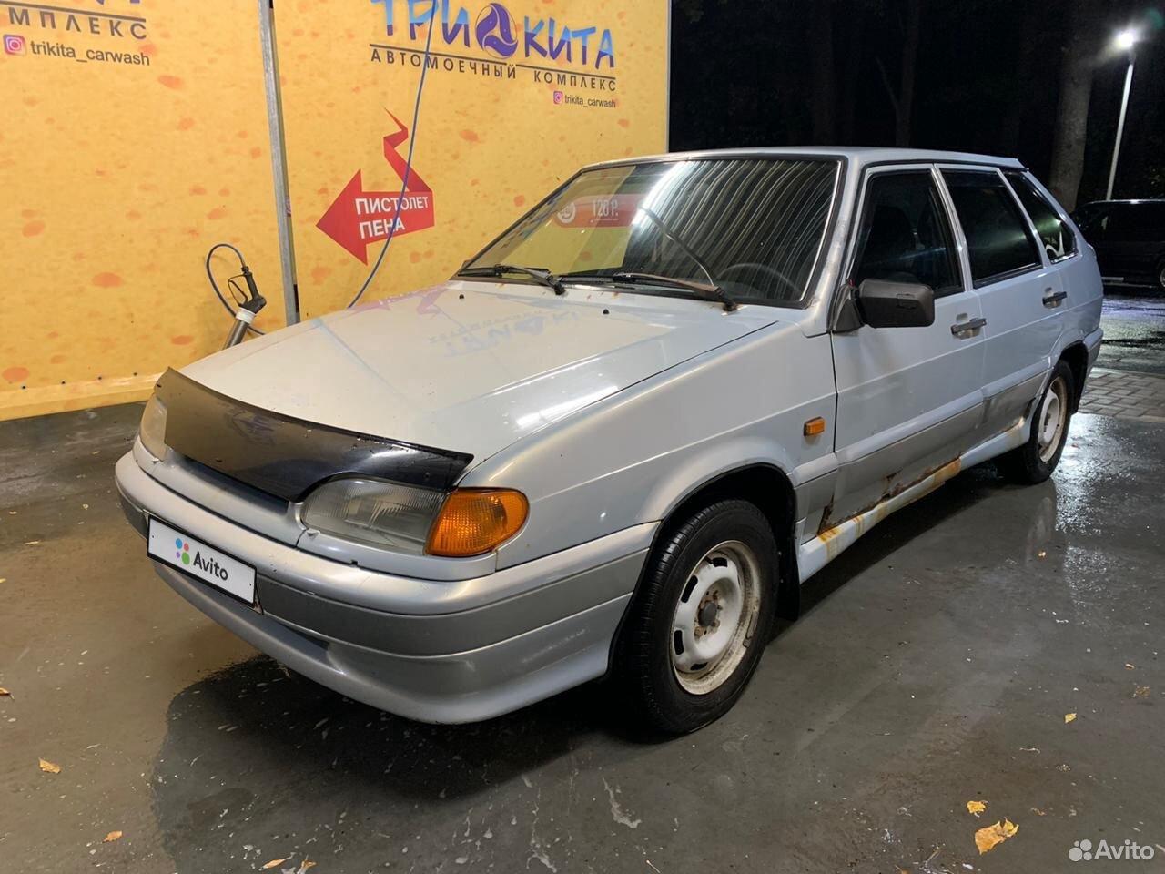 ВАЗ 2114 Samara, 2005  89606326736 купить 1