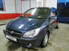 Hyundai Getz 1.4 AT, 2010, 154 600 км