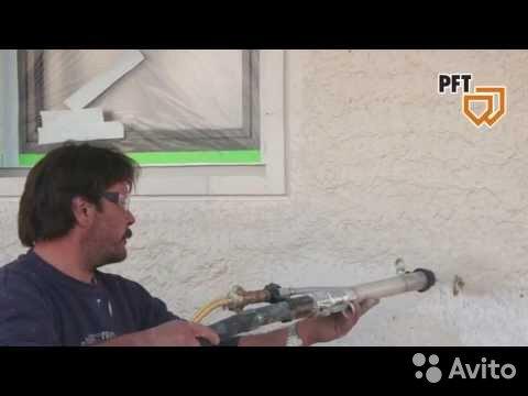 Plastering machines PFT Ritmo XL 89104717080 buy 1